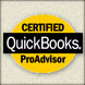 Our QuickBooks ProAdvisor Staff
